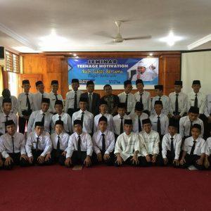 Seminar Motivasi 03